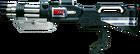 KRAg-GX-05 Kerberos (Vulcan Mode)