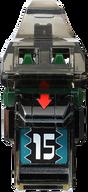 KRFo-Spike Switch