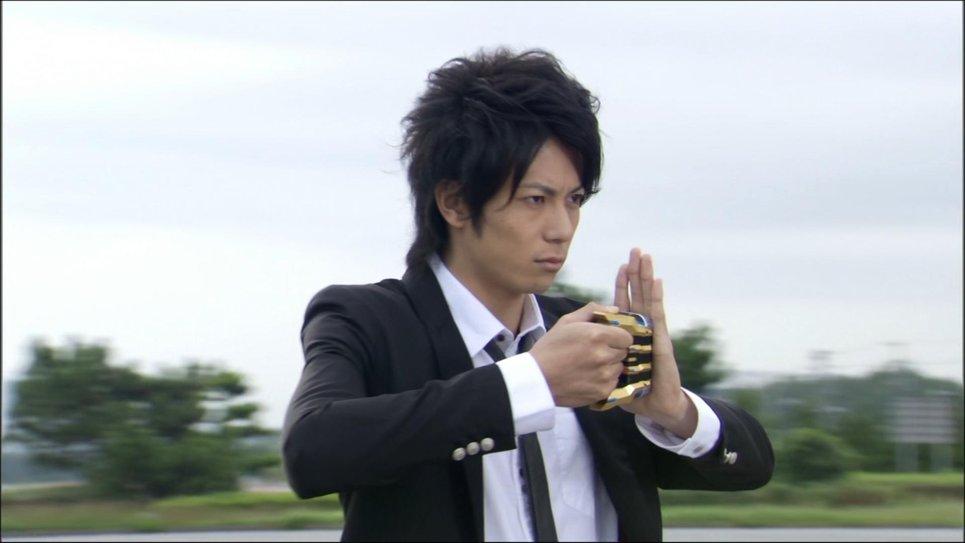 Encore: Nago Ixa Explosively Returns