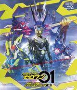 Zero-One Blu-Ray 2