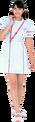 KREA-Asuna Karino (Cyan Nurse)