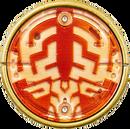 KRO-Shika Medal