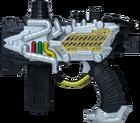 KRBu-Transteam Gun