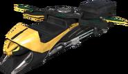 KRDO-ZeroLiner Naginata (Battle Mode v1)