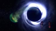 Black Hole Break (Planet Consuming) Step 5
