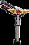KRKi-Ixa Calibur (Gun Mode)