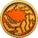 KRO-Wani Medal