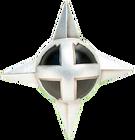 KRZX-Cross Shuriken