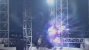 Cross-Z Dragon Scrap Break + Let's Break Step 5