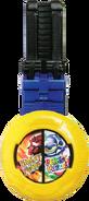 KREA-Gashat Gear Dual