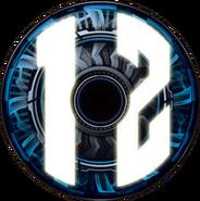 KRGh-Nobunaga Ghost Eyecon (Startup Time)