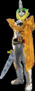 Kamen Rider Espada in City Wars