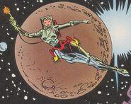 Nefaria spacesuit