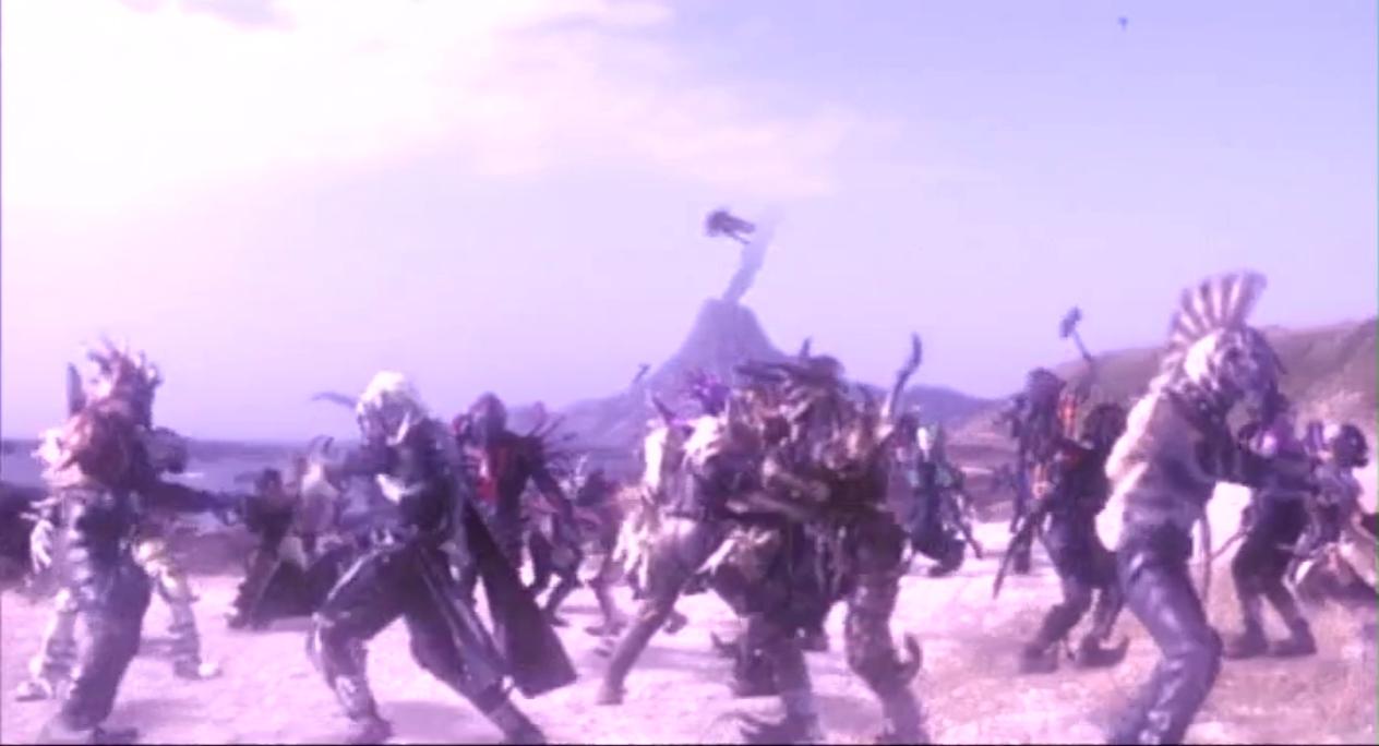 Battle Fight