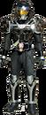 Kurokage Troopers