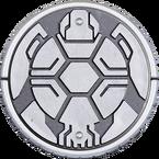 KRO-Kame Cell Medal