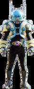 KRGh-Planet Gamma
