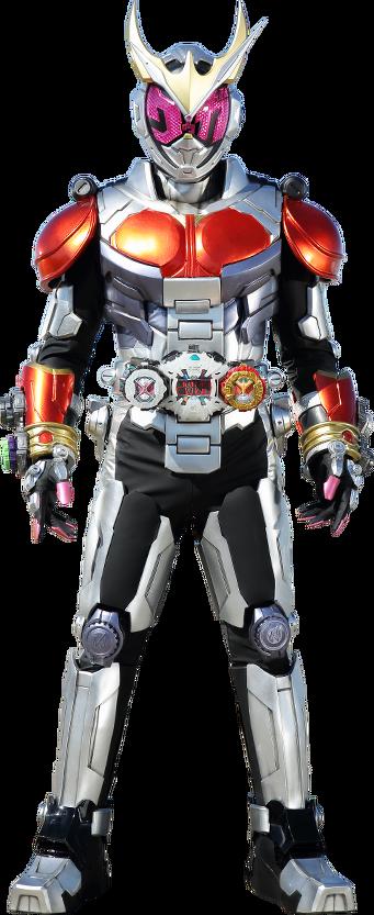Details about  /Deforeal Kamen Rider Zi-o Figure X-PLUS Masked Rider