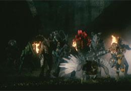 Phantom Mutants