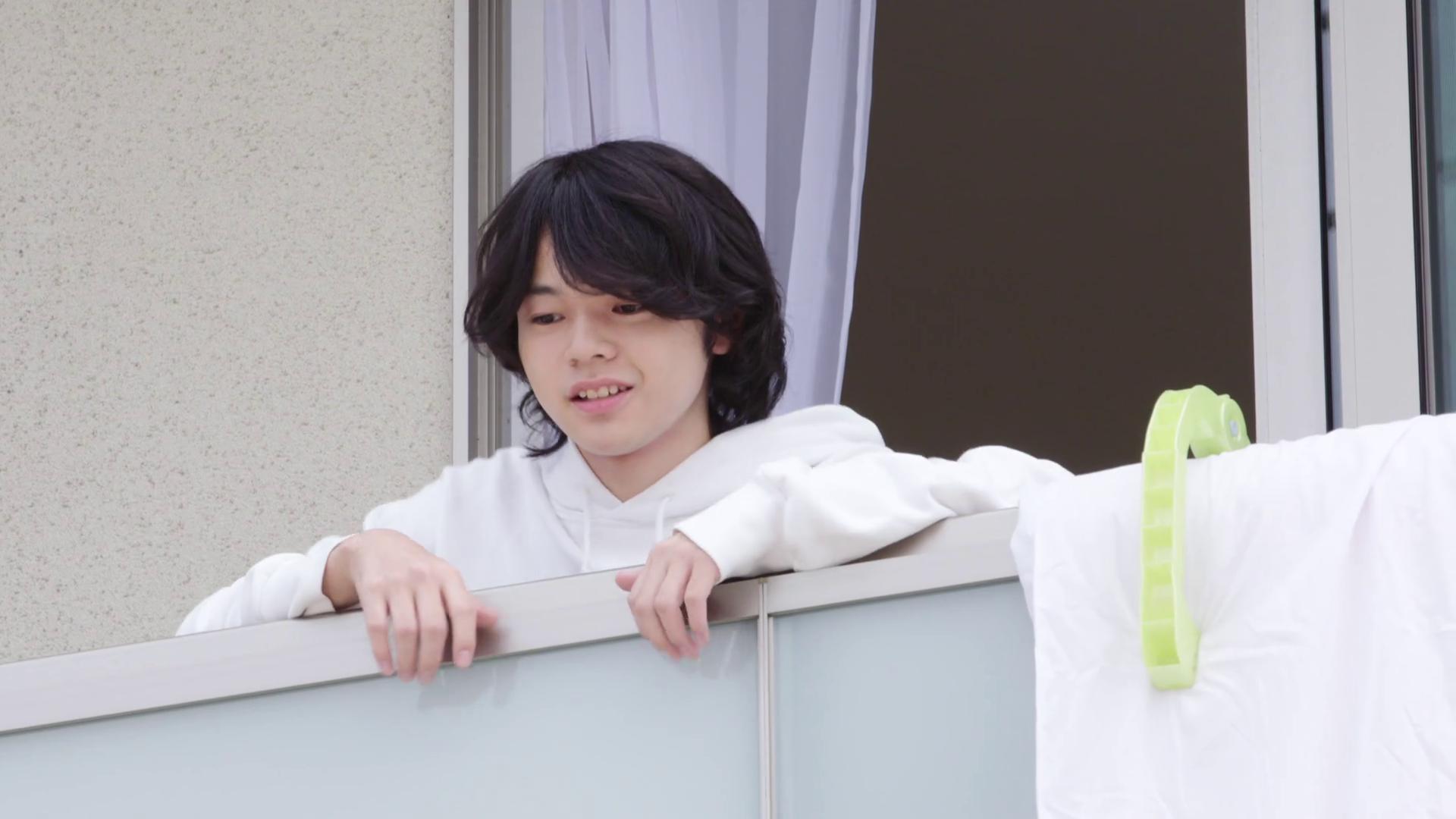 Isamu Fuwa's brother