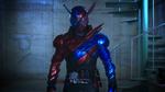 Kamen Rider Build (Hologram)