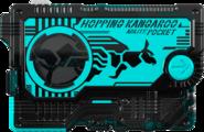 KR01-Hopping Kangaroo Progrisekey