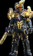KRDr-Super Mashin Chaser