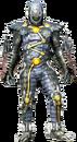 KRFo-Dragon Zodiarts