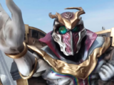 Sentai Megid