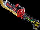 KRBu-Steam Blade