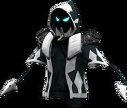 KRGh-Grimm Ghost