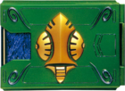 KRRy-Card Deck (Verde)