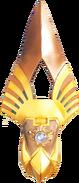 KRRy-Goldshield
