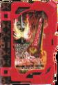 KRSa-Kaenken Rekka Wonder Ride Book