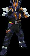 Kamen Rider Cross-Z in City Wars