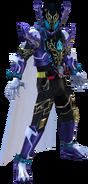 Kamen Rider Rogue Prime in City Wars
