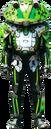 KR01-Ark Magia Gaeru