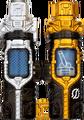 KRBu-Fullfull Rabbittank Bottle (Tank Adapter)