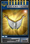 KRRy-Guard Vent Card (Femme)