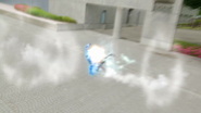 Tornado fast movement