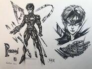 AR World Riderman Concept Art 5
