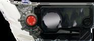 KR01-Ark Scorpion Progrisekey (Incomplete)