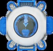 KRGh-Newton Ghost Eyecon