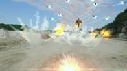 Jet Critical Strike Ver 1 Step 1