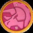 KRO-Tricera Medal