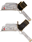 KRWi-WizarSwordGun Gun Mode