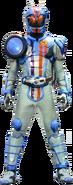KRDr-Mach Chaser
