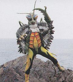Eaglemantis