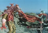 Isoguin Jaguar spelling