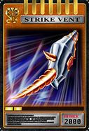 KRRy-Strike Vent Card (Ouja)